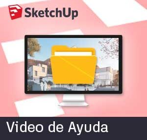 Instalacion SketchUp Educativo-Temporal