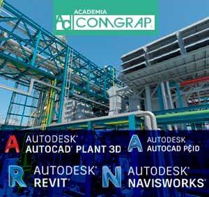 """BIM en ingeniería Plantas Industriales"""" Ingeniería + Coordinación + Ejecución"""