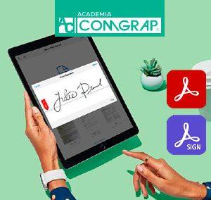 Firma Electrónica con Adobe Acrobat Pro e introducción a Firma Digital con Adobe Sign